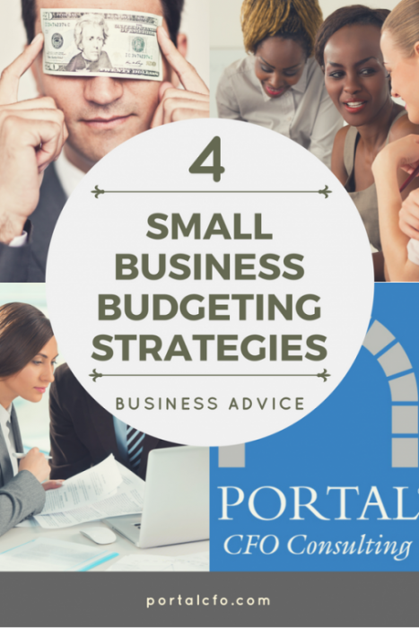 small business budgeting strategies making your money work for you